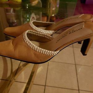 Andrew Geller Magic Ladies Heels